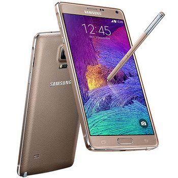 Samsung Galaxy Note 4 N910U 32G版 4G全頻八核智慧手機