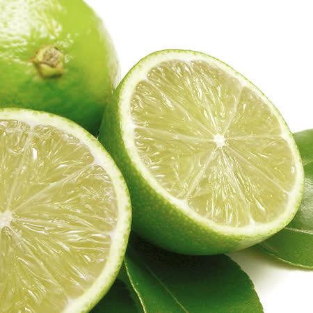 【果之家】新鮮綠皮檸檬3台斤