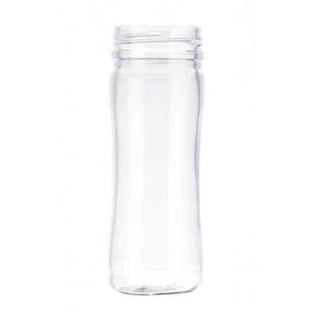 美國唯樂Lifefactory 彩色玻璃水瓶-空瓶 350ml LFF10004