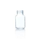 美國唯樂Lifefactory耐摔玻璃奶瓶-空瓶 120ml LFF10001
