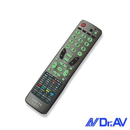 【Dr.AV】R-2511D聯碩/和聯液晶液晶電視遙控器