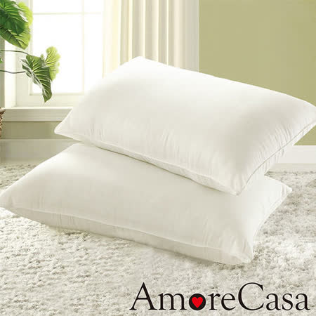 【AmoreCasa】台灣製造 獨立筒舒眠枕1入