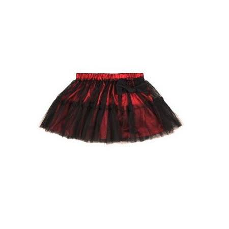 美國 RuffleButts 小女童甜美公主雪紡小澎裙_紅色(RBPSK05)