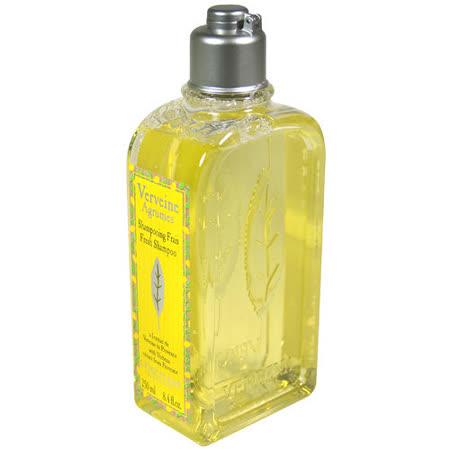 L'OCCITANE歐舒丹 果漾馬鞭草洗髮乳(250ml)專櫃正品