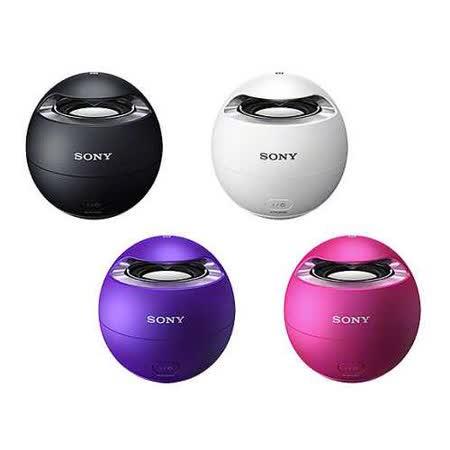 SONY NFC/藍牙防水喇叭 SRS-X1 _ 公司貨 + 贈收音機