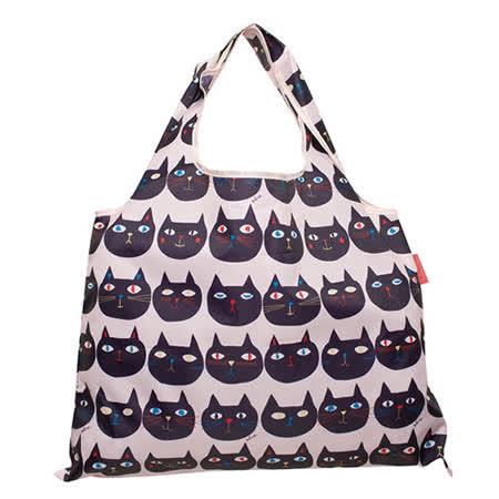 日本 Prairie Dog 設計包 - 貓臉