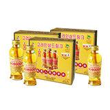 金蔘 高麗人蔘精華液-全素 (3入/盒,共1盒)