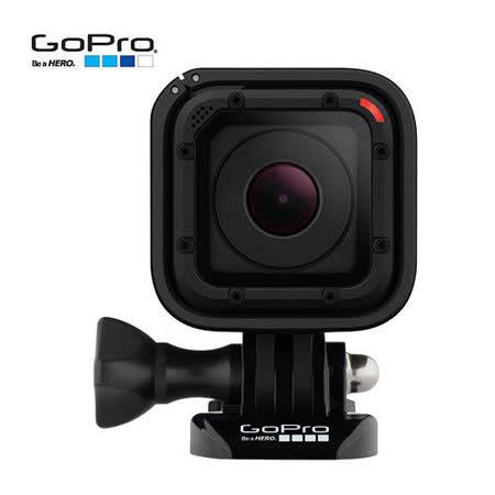GoPro HERO Session輕巧版運動攝影機(公司貨)