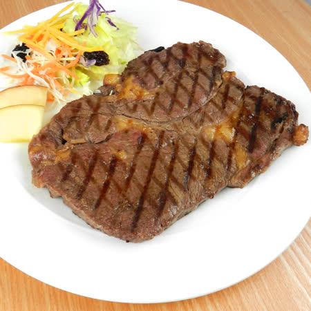 【好神】紐西蘭草飼沙朗嫩肩牛排單片組(150g/片)任選