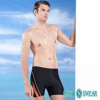 思薇爾泳裝SWEAR 耀眼陽光短褲管大男褲(M~2L)