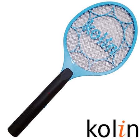歌林kolin三層網電池式電蚊拍(KO-RB122)