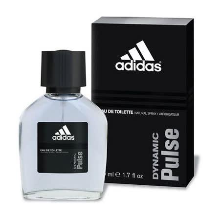 Adidas 愛迪達 青春活力運動男性香水 100ml