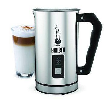 義大利Bialetti 電動冷熱打奶泡機