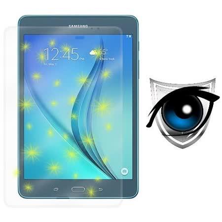 D&A Samsung Galaxy Tab A 8.0 LTE版專用日本9H藍光增豔螢幕貼