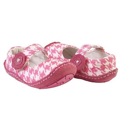 美國 Rileyroos 真皮手工鞋/學步鞋/童鞋/寶寶鞋/嬰兒鞋_瑪莉珍 佛朗明哥