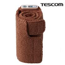 TESCOM TF10 小腿按摩器 粉色/咖啡色 TESCOM 公司貨 保固12個月