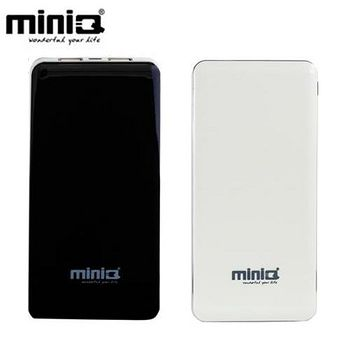 miniQ 12000mAh雙USB輸出行動電源 MD-BP-009