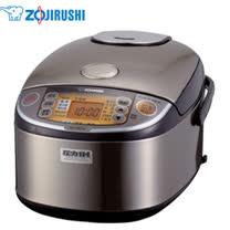 『ZOJIRUSHI』 ☆ 象印 6人份 日本原裝 3段壓力IH微電腦電子鍋 NP-HRF10