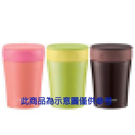 『ZOJIRUSHI』 ☆  象印 0.36L 可分解杯蓋不鏽鋼真空燜燒杯 SW-GA36