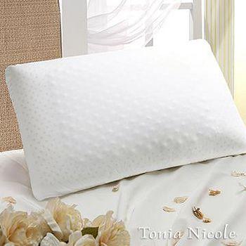 Tonia Nicole 東妮寢飾 圓形按摩乳膠枕 (2入)