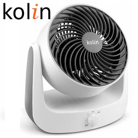 歌林Kolin-9吋超靜音循環扇KFC-MN915