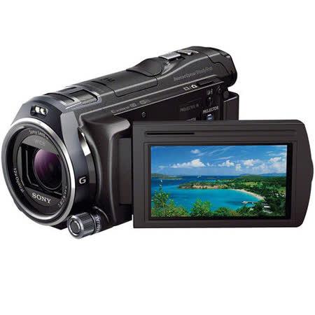 SONY HDR-PJ810 (中文平輸)~送SD32G記憶卡+專用鋰電池+座充+攝影包+減壓背帶+拭鏡筆+強力大吹球+清潔組+硬式保護貼