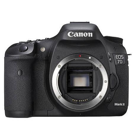 Canon EOS 7D Mark II 單機身(中文平輸)-加SD 32G記憶卡+副廠鋰電池+單眼包+強力大吹球+清潔組+高透光保護貼