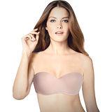 法國DIM-FIT「輕隱形」系列平口式內衣-裸膚