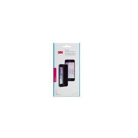 【3M】iPhone 5 手機防窺 保護膜 保護貼 (亮面) (適用於 iPhone 5)