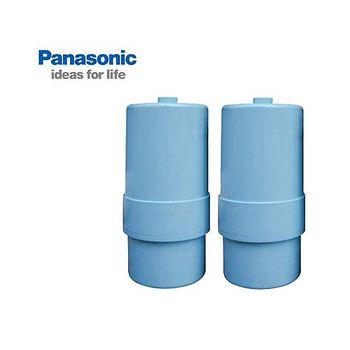 Panasonic 國際牌 TK-7405C 國際牌除菌濾心 (2入) (日本原裝進口)