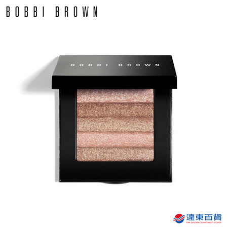 BOBBI BROWN 芭比波朗 星紗顏彩盤-PINK QUARTZ 粉晶粉紅
