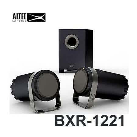 ALTEC 力孚 BXR1221  2.1 二件式喇叭