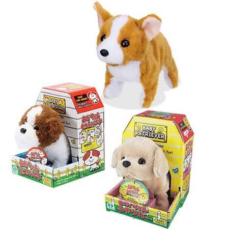 IWAYA甜甜屋(黃金獵犬/聖伯納/威爾斯獵犬)