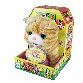 IWAYA甜甜屋-蘇格蘭摺耳貓