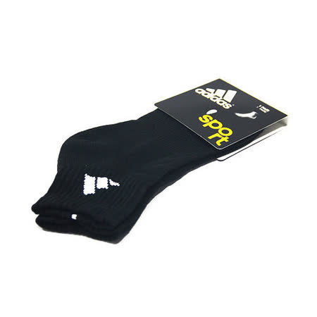 ADIDAS H ADICREW 6PP 短襪 黑-615974