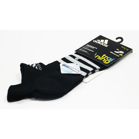 ADIDAS CLI 3SLIN TC 1P 踝襪 黑-F78723