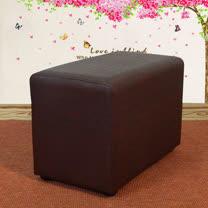 HAPPYHOME 蘇雅長方型腳椅ZU5-6C