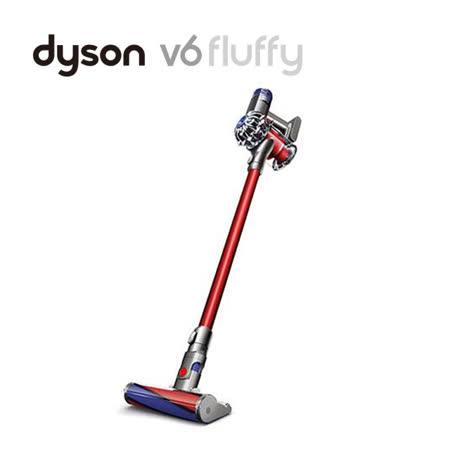 Dyson V6 fluffy SV09 無線吸塵器