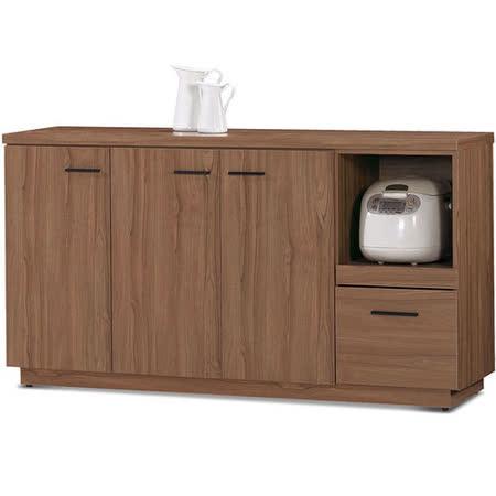 MY傢俬 歐風簡約設計5尺收納餐櫃