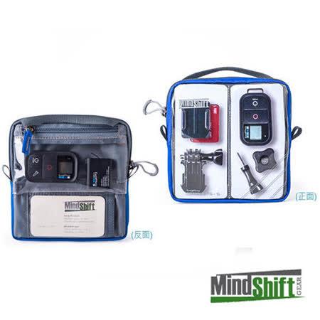 MindShift 曼德士 GoPro 配件收納包 收納袋 (S) MS502 (彩full hd 1080p 行車記錄器宣公司貨)