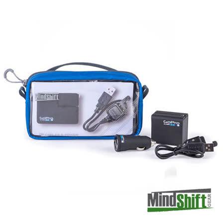 MindShift 曼德士 GoPro garmin 行車紀錄器 導航電源線充電器收納袋 MS505 (彩宣公司貨)