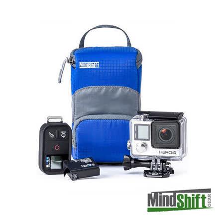 MindShift 曼德士 GoPro 1 Kit 響尾蛇行車紀錄器評價Case主機收納包 MS507 (彩宣公司貨)
