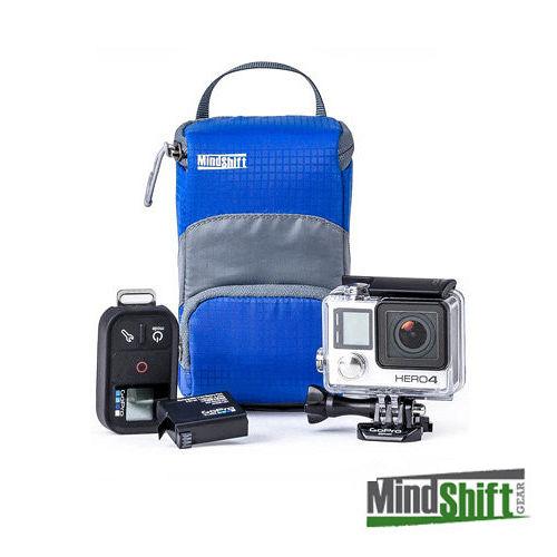 MindShift 曼德士 GoPro 1 Kit Case主機收納包 MS507 (行車記錄器 測速 推薦彩宣公司貨)