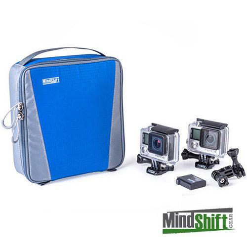 MindShift 曼德士 GoPro 4 Kit Case主機收納包 MS509 (彩宣公司貨行車記錄器 雙鏡頭 推薦)