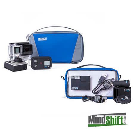 MindShift 曼德士 Bundle 主機+配件收納包組 (S) MS510 (彩宣行車記錄器 目擊者公司貨)