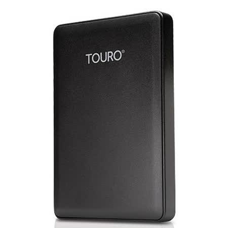 HGST TOURO Refresh  2.5 吋 1TB 外接式行動硬碟 - 輕薄版