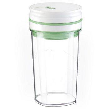Artist 自動抽真空食物保鮮儲存罐 1L