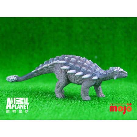 【MOJO FUN 動物模型】動物星球頻道獨家授權 - 甲龍