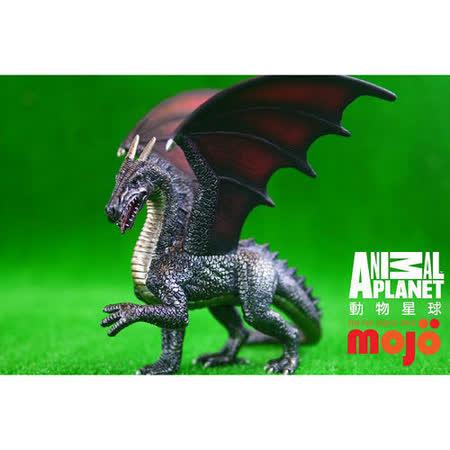 【MOJO FUN 動物模型】動物星球頻道獨家授權 - 鋼鐵龍