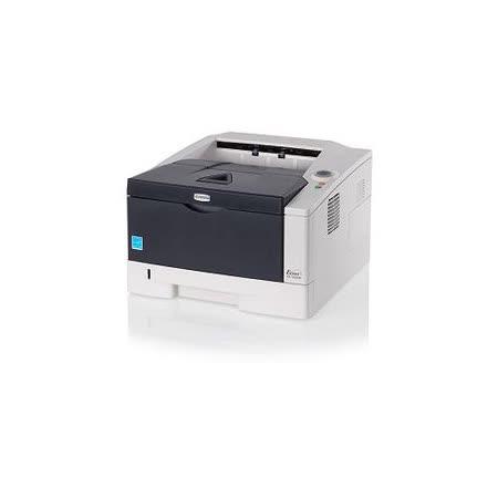 Kyocera FS-1120d 黑白雙面網路雷射印表機